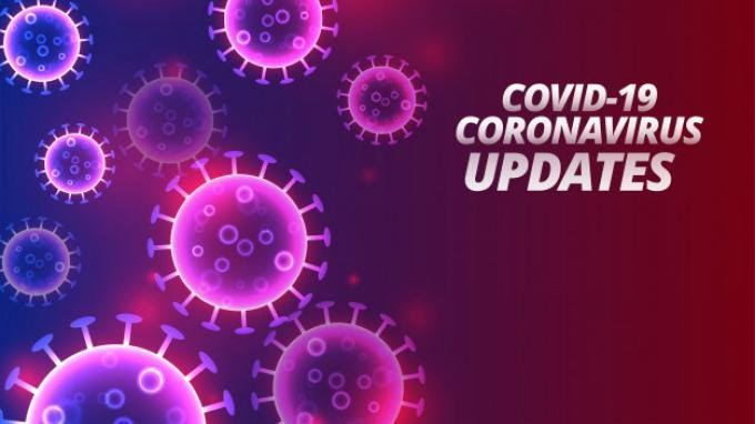 Update data Covid-19 di seluruh dunia per Minggu, 2 Mei 2021 pukul 10.00 WIB. Total 152,7 juta infeksi Covid-19 di seluruh dunia.